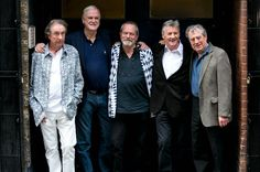 "Monty Python reunites at Tribeca: ""We are funnier than Scientology… we could be a religion"""
