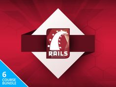 Ruby on Rails Coding Bootcamp - 6 online courses - 97% Off   Develop Web Apps on Ruby on Rails - the Powerful Platform with 57 Hours of Hands-On Instruction!  Course No. 1 : BDD with Ruby on Rails: Using RSpec 3 & Capybara Gain Essential Skills for Your Resume w/ Automation & Behavior Driven Development Duration : 13 hours # of Lessons : 103Course No. 2 : The Professional Ruby on Rails Developer Imagine Design & Build Advanced Web Applications Duration : 15 hours # of Lessons : 94Course No…
