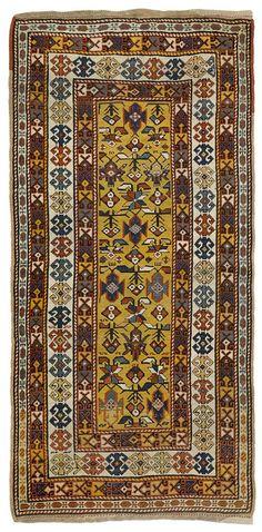 KUBA antique. 105x215 cm.