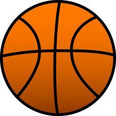 Basketball Vector Art Free