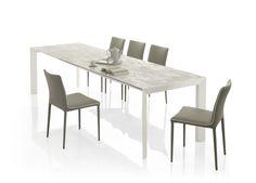 Bontempi Genio Extending Dining Table - Bontempi Casa At Go Modern Furniture