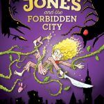 Mabel Jones and the Forbidden City – Author Q & A