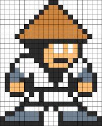 Resultado de imagen para pixel art monsters inc