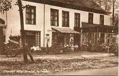 Hotel Pension De Zwaan te Oirschot