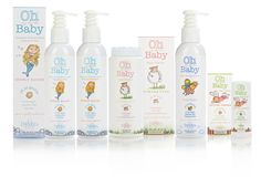 We are SO proud that our Oh My DeVita Baby packaging was showcased in Packaging of the World - WOW! http://www.packagingoftheworld.com/2014/04/oh-my-devita-baby.html Oh My DeVita Baby on Packaging of the World - Creative Package Design Gallery