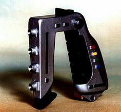 Space: 1999 Stun Gun. I think this is pretty