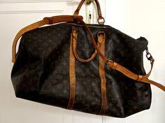 1827b069956e Vintage Louie Vuitton · Couture BagsLouis ...