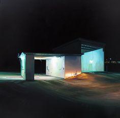 Chula Carwash, by Sarah Williams, Denton, TX