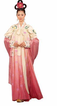 唐代 Tang dynasty