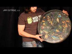 REMO Ocean drum (Camilo Caller) - YouTube Ocean Drum, Drums, Music, Youtube, Musica, Musik, Percussion, Drum, Muziek