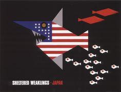 Kono Takashi / Sheltered Weaklings  - Japan