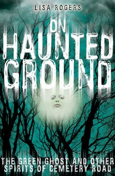 Light & interesting nonfiction read about a family that lives in a haunted house and how they each deal with it.