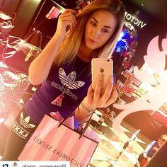 ALESS🙋 @aless_capparelli 😘naša rapova kráľovna má svoje KUKU Baby pink Ⓐ #ilovekuku www.ilovekuku.com U & I, Nasa, Photo And Video, Videos, Instagram, Fashion, Moda, Fashion Styles, Fashion Illustrations