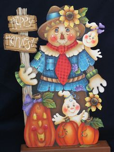 Kay Quist Creations - Decorative Painting Patterns and Instructions