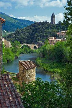 Orlagues - Languedoc-Roussillon