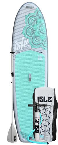 Inflatable Stand Up Paddle Boards | Isle Surf and SUP