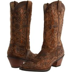 Ariat Dandy Sassy Boots!!