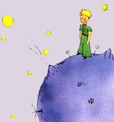 Le Petit Prince - lots of useful teaching tools and links on Mme Shackelford's website.  LOVE the Petit Prince Jeopardy!