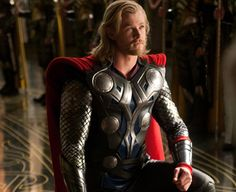 """A powerful but arrogant warrior from a mystical realm learns what it takes to be a true hero. An epic Marvel adventure. Catch """"Thor"""""""