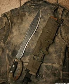 Blade: