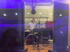 Recording Studio, Train, Audio Studio, Music Studios