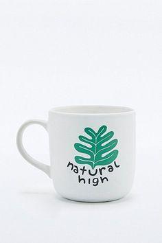 Tasse Natural High