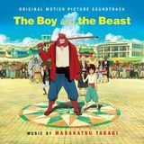 The Boy and the Beast [Original Soundtrack] [CD]