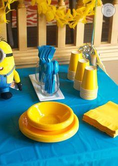 24 Witty Minions Birthday Party Ideas for Kids - Diy Craft Ideas & Gardening