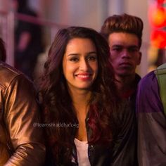 ABCD 2 Bollywood Photos, Bollywood Actors, Bollywood Celebrities, Indian Actresses, Actors & Actresses, Shraddha Kapoor Cute, Sraddha Kapoor, All Actress, Prettiest Actresses