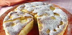 Poppy seed cake with vanilla cream and chocolate (delicious cake, tastes delicious, always succeeds) - Backen - Kuchen Apple Desserts, Italian Desserts, Apple Recipes, Sweet Recipes, Delicious Desserts, Cake Recipes, Dessert Recipes, Italian Cake, Law Carb