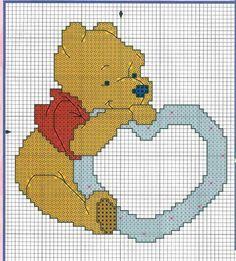 Winnie cuore