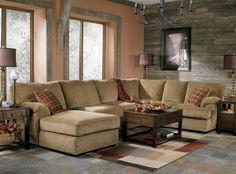 Ashley Furniture Sofas | Ashley Furniture – Bartlett-Caramel Sofa Set
