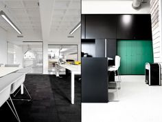 Millward Brown offices / Ideal Projects