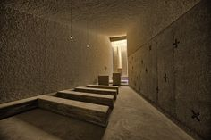 Galeria de Capela de São João Batista / Alejandro Beautell - 1