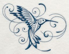 Embroidery Library Machine Embroidery Designs amid Embroidery Patterns Modern, T Shirt Printing Design Ideas For Friends Machine Embroidery Designs, Embroidery Patterns, Embroidery Jewelry, Quilting Designs, Embroidered Quilts, Hummingbird Tattoo, Bird Drawings, Body Art Tattoos, Tatoos