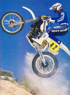 1987 Husqvarna 510 | Flickr - Photo Sharing!