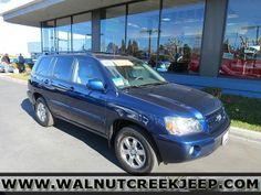 2006 #Toyota #Highlander, 66,985 miles, listed on CarFlippa.com for $16,988 under used cars.