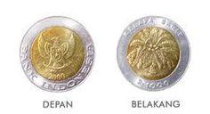 Bahan pembuatan uang logam dan uang kertas Indonesia – Meskipun zaman dulu bahan pembuatan uang logam dari emas dan perak, tapi kini sudah beda. Sekarang, konon katanya bahan baku uang (nilai intrinsik), harganya harus lebih murah daripada nominal uang itu sendiri. Meskipun murah, tapi karena akan digunakan sebagai alat tukar yang dipakai sehari-hari tentu harus