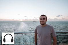 Chill Report Podcast S2E2: Dario Cremona - The Chill Report Chill, Cruise, Interview, Beach, Outdoor, Cruises, Outdoors, The Beach, Beaches
