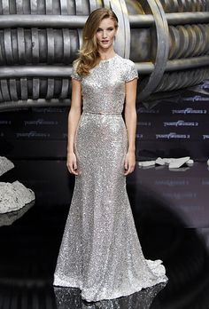Wedding-Worthy Red Carpet Gowns | Wedding Dresses and Style | Brides.com | Brides