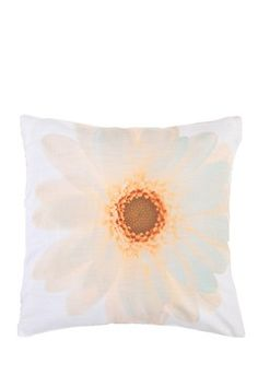 Multicolor Decorative Pillow