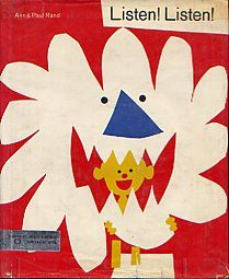 paul rand book covers - Google Search