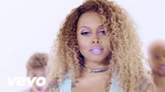 Chrisette Michele - Unbreakable (Official Video)