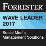 Accenture was named a Leader in the new Forrester Wave: Mobile Enterprise Application Services Providers report. Social Media Dashboard, Enterprise Application, Customer Engagement, Social Media Marketing, Management, Coding, Positivity, Multimedia, Wire