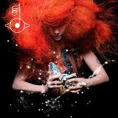 Björk / Sábado 31.03 21:30 @ Claro-LG Stage @LollapaloozaCL