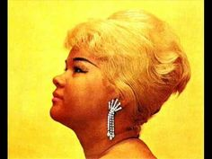 #WakeUpCall...have a great week, happeners ! Etta James - You Can Leave Your Hat On  (Funk Ferret Edit)
