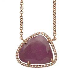 Shop Online - Necklaces - Sap (Sap)
