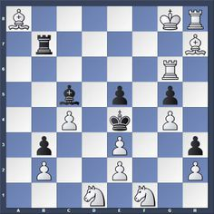 tricky mate in 1 - 3