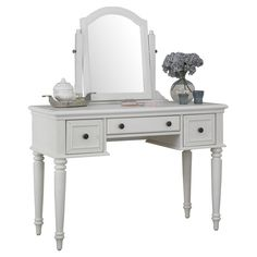 FREE SHIPPING! Shop Wayfair.ca for Breakwater Bay Kenduskeag Vanity with Mirror - Great Deals on all  products with the best selection to choose from!