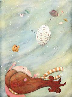 by Viviana Garofoli
